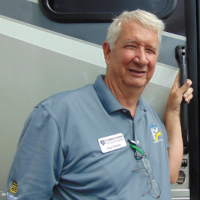 RV Connections Staff
