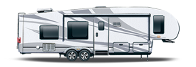 RV Connections Fifth Wheels