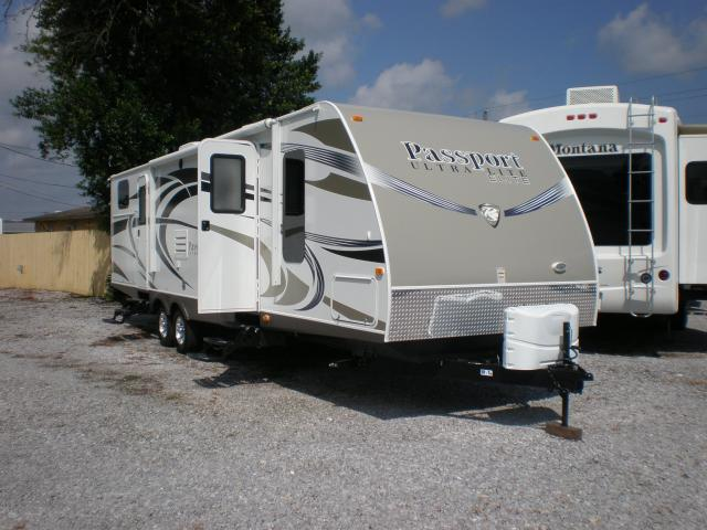 2014 Keystone Passport Elite 33BH