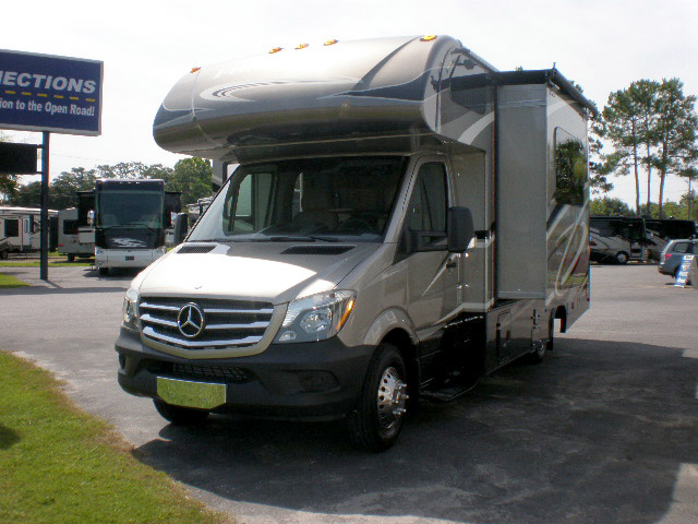 2015 Forest River Forester 2401R