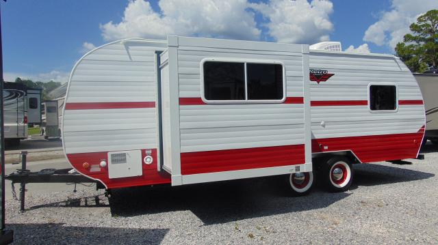 2017 RIVERSIDE RV WHITE WATER RETRO