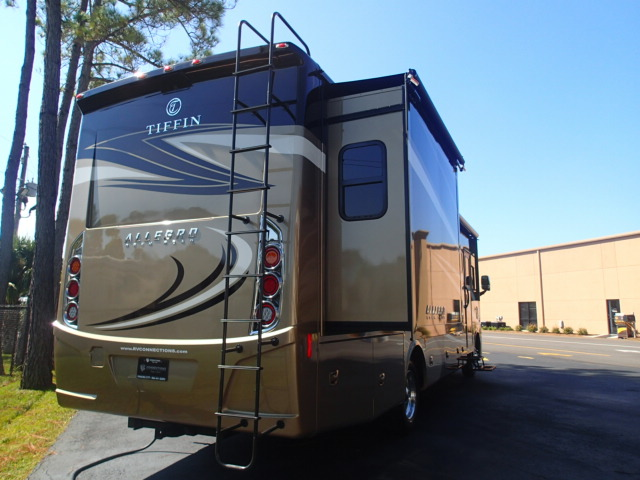 Excellent 2017 Tiffin Allegro 32SA