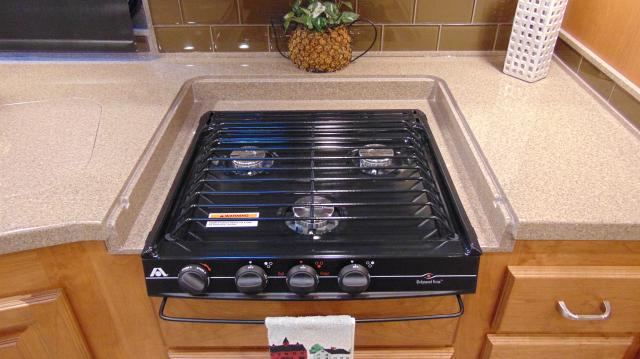 wolf cooktop gas reviews