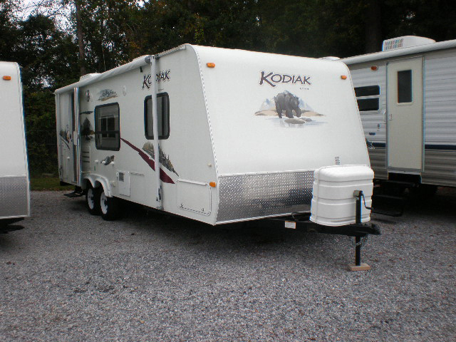 2009 Dutchmen Kodiak 24RB
