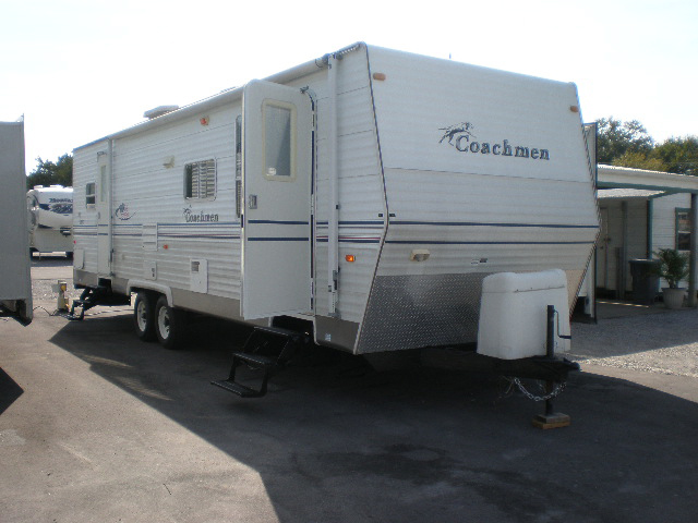 2004 Coachmen Spirit of America 29FL