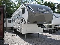 2014 Keystone Cougar 324RLB