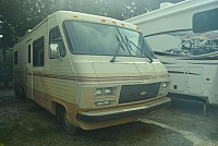 1986 Fleetwood Pace Arrow 36