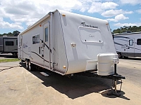 2005 Coachmen Capri Key Largo 29KS