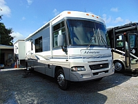 2005 Winnebago Adventurer 38R