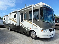 2006 Forest River Georgetown 375