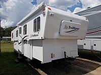 2006 Trailmanor 2720SD
