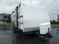 2007 FOREST RIVER CHEROKEE LITE 29B