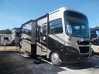 2008 Tiffin Allegro Bay 35TSB