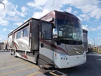 2008 Winnebago Tour 40WD