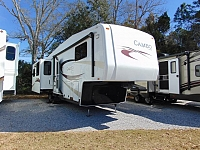 2011 Carriage Cameo 37CKSLS