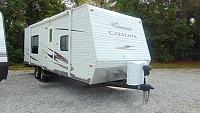 2011 Coachmen Catalina 24FBS