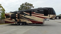 2012 Forest River Cardinal 3450RL