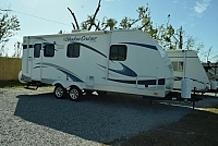 2013 Cruiser RV Shadow Cruiser 225RBS