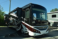 2013 Fleetwood Expedition 40X