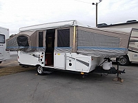 2013 Forest River Flagstaff 425D