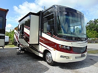 2013 Forest River Georgetown 378TSXL