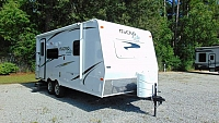 2014 Forest River Flagstaff M-21FBRS