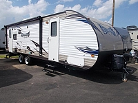 2015 Forest River Wildwood 252RLXL