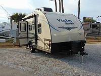 2015 Gulf Stream Vista Cruiser 17RWD