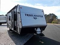 2017 Gulfstream Trailmaster 188RB