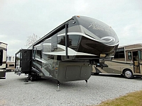 2015 Keystone Big Sky 382RL