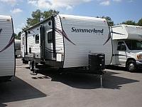 2015 Keystone Summerland 2820BH