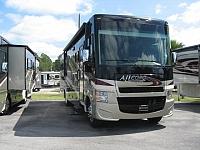 2015 Tiffin Allegro 36LA