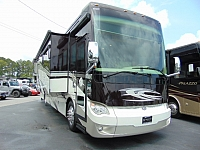 2015 Tiffin Motorhomes Allegro Bus 37AP
