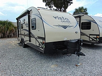 2016 Gulf Stream Vista Cruiser 19CSK