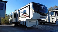 2016 Keystone Alpine 3010RE