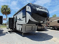 2016 Keystone Montana High Country 310RE