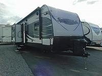 2016 Keystone Springdale 330KI