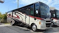 2016 Tiffin Motorhomes Allegro 36LA
