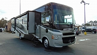 2016 Tiffin Tiffin Motorhomes Allegro 34PA