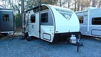 2016 Winnebago WinnieDrop 170S