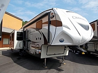 2017 Coachmen Chaparral 336 TSIK