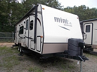 2017 Forest River Rockwood Mini Lite 2503S