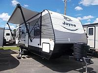 2017 Jayco Jay Flight 24RBS