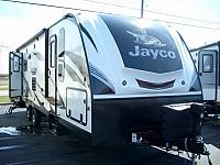 2017 Jayco White Hawk 27DSRL