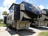 2017 Keystone Montana H/C 375FL