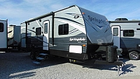 2017 Keystone Springdale 235RB