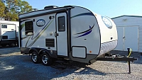2017 Riverside RV Mt. McKinley 819