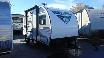 2017 Winnebago WinnieDrop 170K