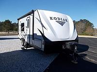 2018 Dutchman Kodiak 201QB