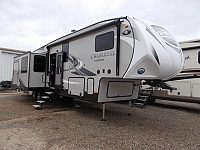 2018 Forest River Coachmen Chaparral 373MBRB